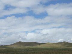 Mongolian Countryside by <b>Chouden Boy</b> ( a Panoramio image )