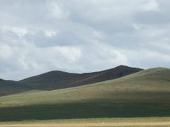 Treeless Mongolian Landscape by <b>Chouden Boy</b> ( a Panoramio image )