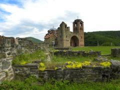 Crkva Svetog Nikole by <b>Zoxon</b> ( a Panoramio image )