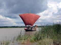 Sail on Boat!! by <b>Shaikh Aslam Goni</b> ( a Panoramio image )