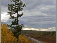Перевал Тена. На запад by <b>Костяй</b> ( a Panoramio image )