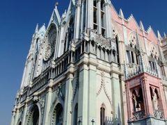Templo Expiatorio y su Campanario* by <b>? ? galloelprimo ? ?</b> ( a Panoramio image )