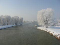 Aris river  by <b>lobsov</b> ( a Panoramio image )