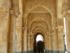 Mosquee Hassan II  by <b>Alexandru Ioan</b> ( a Panoramio image )