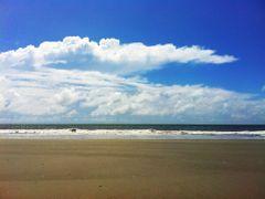 Folly Beach by <b>iphotos</b> ( a Panoramio image )