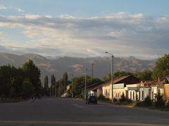 Talas by <b>Evgeni Zotov</b> ( a Panoramio image )