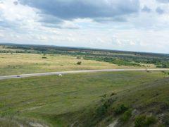 Вид на юго-восток by <b>Денис Горыныч</b> ( a Panoramio image )