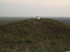 """varful-""""Sumig""""Vulcan stins(kula Sumig) by <b>C.S</b> ( a Panoramio image )"""