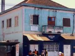 Sao Tome Principe by <b>Dominique Hazard</b> ( a Panoramio image )