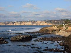 Bird Rocks at La Jolla by <b>Danielcarlsbad</b> ( a Panoramio image )