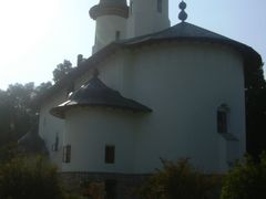 Varatec Monastery by <b>Mater Dolores</b> ( a Panoramio image )
