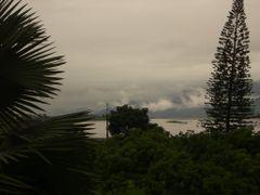Mekhong at Ban Sop Ruak, Golden Triangle by <b>Uwe Werner</b> ( a Panoramio image )