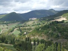 Valnerina by <b>Angela Rozzoni</b> ( a Panoramio image )