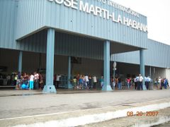 Jose Marti Airport  by <b>Frank987ss</b> ( a Panoramio image )