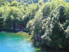 Plitvicei szinek - Colours of Plitvice by <b>greffa</b> ( a Panoramio image )