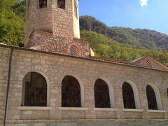Manastir Sv.Jovan Bigorski - Macedonia by <b>jovan588</b> ( a Panoramio image )