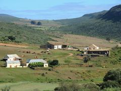 526 Farm near Clanwilliam by <b>edgar181944</b> ( a Panoramio image )