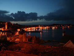 St Ives, Cornwall, United Kingdom by <b>senmax</b> ( a Panoramio image )