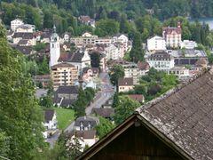 Blick nach Vitznau by <b>Andreas B. Otte</b> ( a Panoramio image )