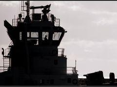 Le pilote du bateau pilote by <b>jerome bastianelli</b> ( a Panoramio image )