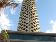 CAIRO TOWER by <b>memoouda™</b> ( a Panoramio image )
