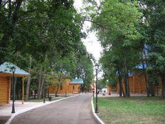 Иоанно-Богословский мужской монастырь by <b>Valentina Semenova</b> ( a Panoramio image )