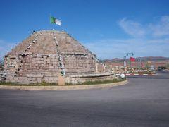 Boumia le 1er novembre 2010 by <b>yelles mca</b> ( a Panoramio image )