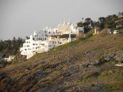 Casa del Pueblo - Punta Ballena by <b>Adail Pedroso Rosa</b> ( a Panoramio image )