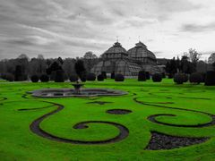 Garden_Art_Schonbrunn_UNESCO WORLD HERITAGE by ???RM-Photography by <b>???RM-Photography???</b> ( a Panoramio image )