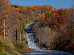 Telegraph Road (Rt. 273) by <b>Scott Gore</b> ( a Panoramio image )