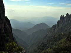 ??? SanQing mountain  by <b>Pozlp??</b> ( a Panoramio image )