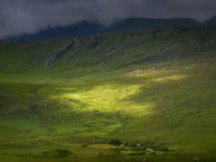 """Moll""""s Gap sunspot by <b>Clive on Beara</b> ( a Panoramio image )"""
