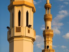 Minarets by <b>S?ren Terp</b> ( a Panoramio image )