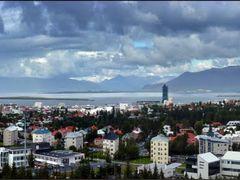 reykjavik by <b>patano</b> ( a Panoramio image )
