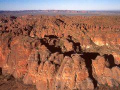 Bungle Bungle NP WA by <b>dellcell</b> ( a Panoramio image )