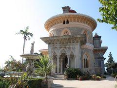 Monserrate Palace by <b>starMAN</b> ( a Panoramio image )