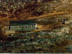 ellevod hytten by <b>gumuken</b> ( a Panoramio image )