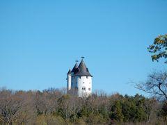 Castle Gwynn by <b>Buddy Rogers</b> ( a Panoramio image )