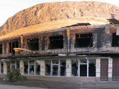 Osh after riots 2010 by <b>igor_alay_2</b> ( a Panoramio image )