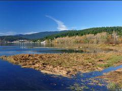 Autumn by <b>Gabor Retei</b> ( a Panoramio image )