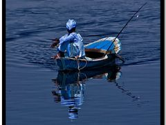 Le blues du pecheur by <b>Olivier Faugeras</b> ( a Panoramio image )