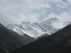 Dugoba, view to Komsomolec & Khamza peaks by <b>igor_alay_2</b> ( a Panoramio image )