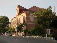 Nakhichevan by <b>Arash Emami</b> ( a Panoramio image )