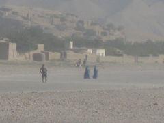 Burkas by <b>Frank Pamar</b> ( a Panoramio image )