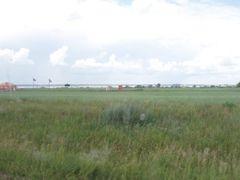 Соленое озеро, Гуселетово, Алтайский край by <b>Panmar</b> ( a Panoramio image )