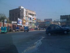 Govt collage peshawar Behind GT road by <b>saleemullah sheikh ,Gul imam</b> ( a Panoramio image )