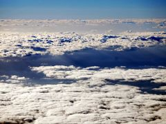 Alfombra de Nubes by <b>quevedoguillermo</b> ( a Panoramio image )