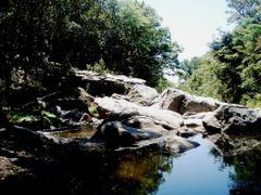 Rio serrano. by <b>abuira</b> ( a Panoramio image )