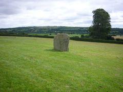 Newgrange by <b>fumie</b> ( a Panoramio image )