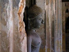 Wat Sisaket 2339 by <b>Jimmy Kang</b> ( a Panoramio image )
